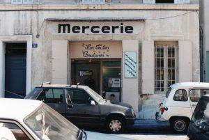 La fabuleuse histoire de notre Mercerie